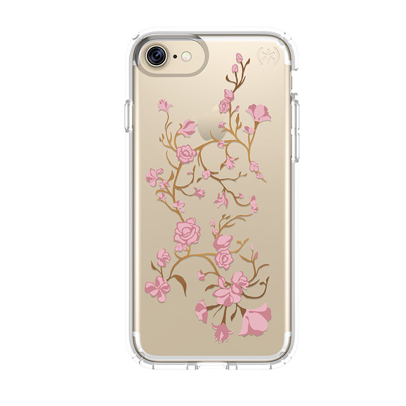mobiletech-apple-iphone-7-speck-presido-clear-plus-flower-pattern-case